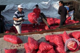 Ditpolair Jambi gagalkan penyeludupan 10 ton bawang