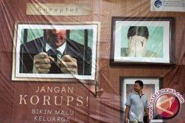 Warga Bangka Tengah Ingin Pemimpin Antikorupsi