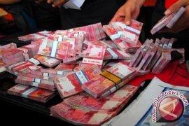 Gubernur panggil Bank Jambi terkait uang palsu