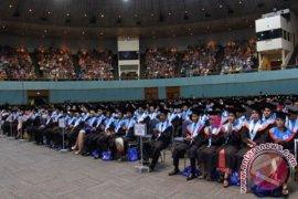Universitas Pancasila Luluskan 1.195 Wisuda Baru