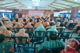 Dharma Wanita Persatuan Kapuas Hulu Dikukuhkan