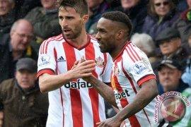 Hajar Norwich 3-0, Sunderland Selangkah Lagi Keluar Dari Zona Degradasi