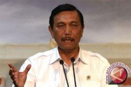 Presiden minta jajaki pengamanan bersama Malaysia dan Filipina