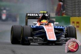 Hasil Formula-1 Grand Prix Britania