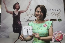 Album Baru Ruth Sahanaya