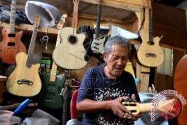 Ekspor Kerajinan Kulit Bali Naik 17,94 Persen