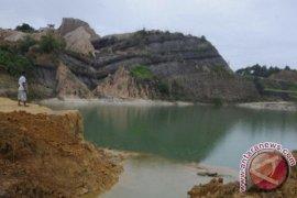 Pemerintah Provinsi  Kaltim akan pulihkan lubang bekas tambang