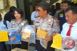 Polsek Jatiasih Ungkap Motif Pembunuhan Guru SMKN