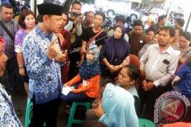 Agenda Kerja Pemkot Bogor Jawa Barat Selasa 18 April 2017