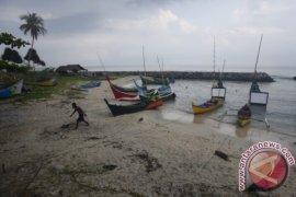 Nelayan Sabang enggan melaut di musim pancaroba