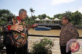 Tiga Menteri Dijadwalkan Hadiri Pembukaan Kongres Sungai