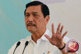 Luhut: Indonesia Berpeluang Tuntut Kerusakan Terumbu Karang