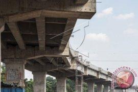 Bekasi Bangun Dua Jembatan Layang Koridor Sampah