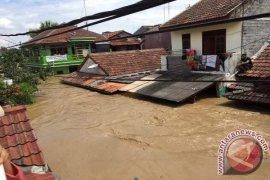 BPBD: 5.000 Rumah Di Bekasi Terendam Banjir