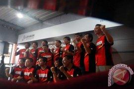 Djarum Foundation Berburu Atlet Bulu Tangkis Surabaya