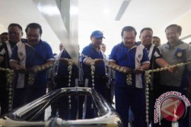 Peresmian Gedung Baru RSU Haji