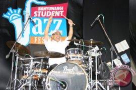 """40 Grup Meriahkan """"Student Jazz Festival"""" Banyuwangi"""