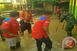 Perindo Terjunkan Tim Resque Pulihkan Banjir Bekasi