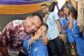 Program Lampung Kompeten Menargetkan Sertifikasi 196.859 Profesi