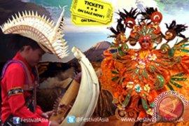 Festival Wonderful Indonesia ajak warga Oman berwisata ke Indonesia