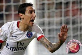 Kalahkan Lille 2-1 di final, PSG juara Piala Liga Prancis