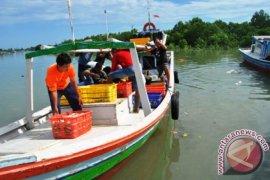 Dua Nelayan Rohil Tewas Disambar Petir