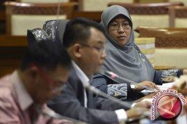 Ledia Hanifa Menjadi Wakil Ketua DPR