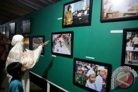 Pameran Foto Kilas Balik Banda Aceh