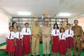 Lampung Kirim Empat Sekolah Ke Lomba Sekolah Sehat Nasional