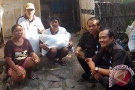 Gubernur Pastika  Bantu Warga Bangli Dan Buleleng