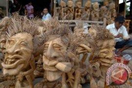 Ekspor Anyaman Bali Meningkat 38,06 Persen