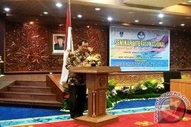 300 Peserta Ikuti Seminar Literasi Nasional