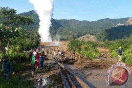 Sebagian besar wilayah Rejanglebong rawan longsor