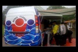 18.804 Ibu Hamil Jalani Tes HIV