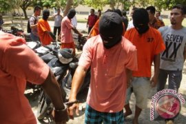 Pelaku curanmor ditangkap di Subulussalam