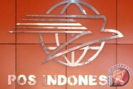 Pos Indonesia permanenkan ribuan pekerja kontrak