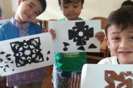 Kembangkan Kreativitas Anak dengan Inovasi Art Project di Sekolah