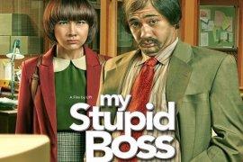My Stupid Boss, perang mental bos dan anak buah