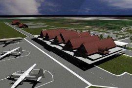 Bandara Kayong Utara Terkendala Izin Penetapan Lokasi
