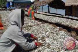 Nelayan Karimata Pilih Jual Ikan ke Babel