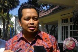 Mahyudin resmi daftar calon DPD untuk Pemilu 2019