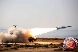 Dua roket mendarat di Zona Hijau Baghdad, satu roket jatuh dekat kedubes As