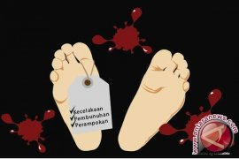 Polisi Bangka Tengah Dalami Kasus Dugaan Pembunuhan