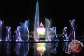 Menikmati Aneka Taman Di Purwakarta