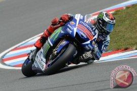 Lorenzo Menangi Duel Lawan Marquez di MotoGP Italia