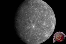 BMKG : Besok Planet Merkurius Transit Melewati Matahari