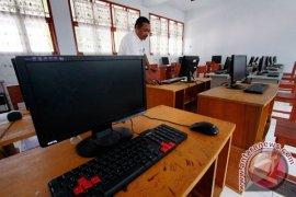 Paser Belum Laksanakan UNBK SMP