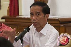 Jokowi ingin keputusan segera soal kebiri untuk pemerkosa