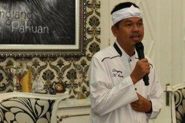 Dedi Mulyadi Akan Gandeng Konsultan Politik Eep Saefullah Fatah