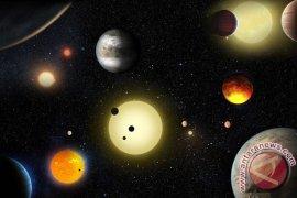 1.284 Planet Ditambahkan ke Daftar Dunia di Luar Tata Surya